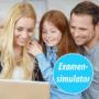 De nieuwe examen- en leerstofsimulator is gelanceerd ! Meer oefenplezier en véél meer vragen (500+)!